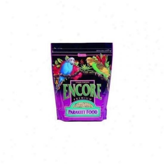 Brown S F.  M.  Sonss Parakeet Encore Food 2 Pounds - 44020