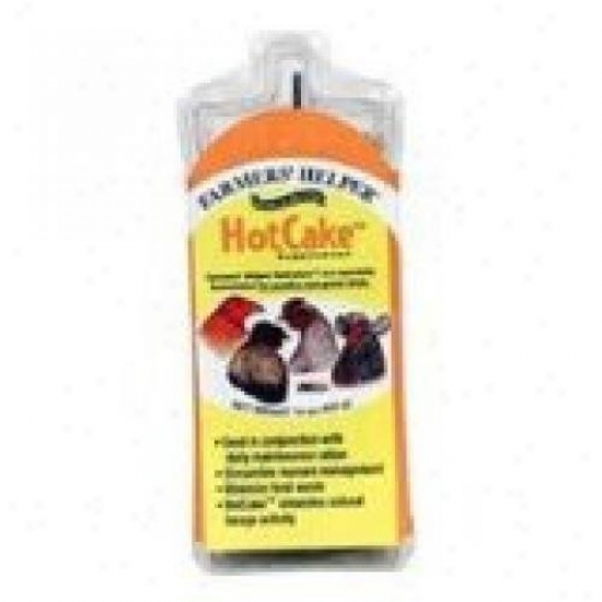C And S Cs08383 Farmers Helper Hotcake Supplement