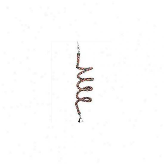 Caitec 262 Cotton Bungie 9/10 Inch Diam - 96 Inch Straight