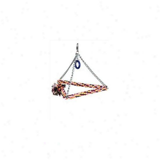 Caitec 266 Large 12 Inch Cottong Triangle Swing