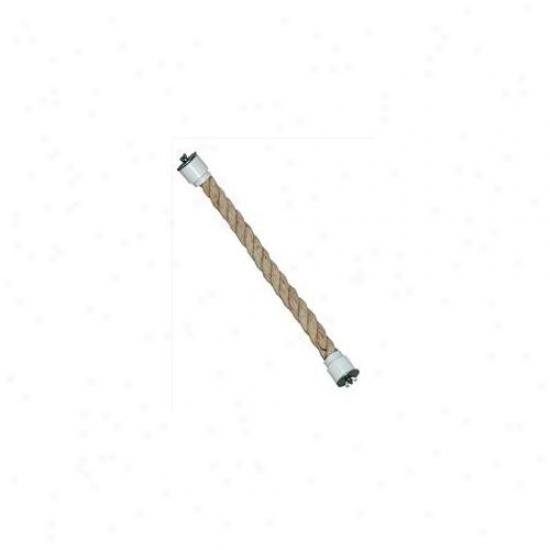 Caitec 389 Sisal Perch 3/4 Diam X 18 Inch Long