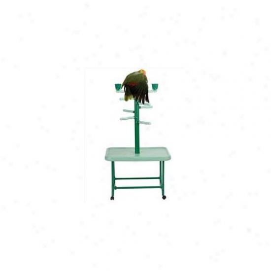 Caitec Acbd 102 Acrobird Playtower - Meduum