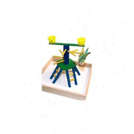 Caitec Tpb 14 Toddler 14 Inch Pyramid Gym