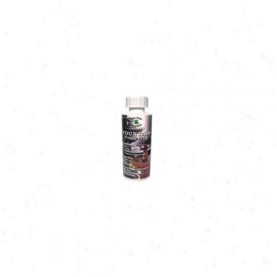 Care Free Enzymes Fountain Protector