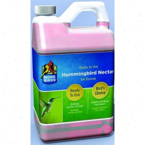 Classic Brands 55 Rtu Hummingbird Nectar