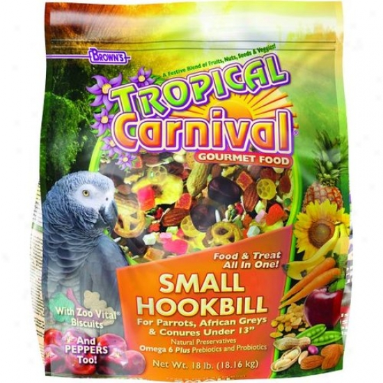 Fm Browns 44670 Tropical Carnival Food