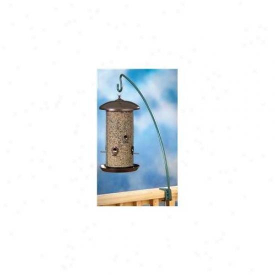 Hiatt Manufacturing Hiatt38015 Clamp -on Deck Hook