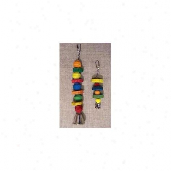 Thicket Talk Pet Products Bjn1045 Thicket Jingle Wood