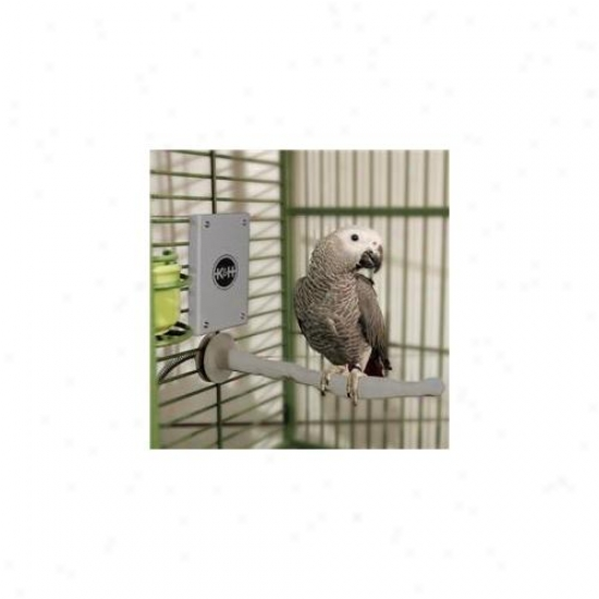 K&h 9060 Snuggle Up Bird Warmer Medium-large Gray