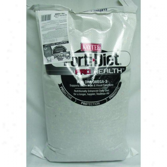 Kaytee 1005002121 Forti-diet Health Safflower Blend