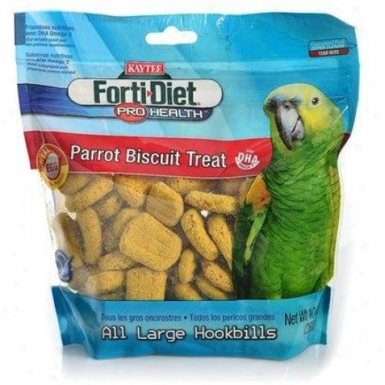 Kaytee 100502963 Forti-diet Pro Health Bicuit Treats
