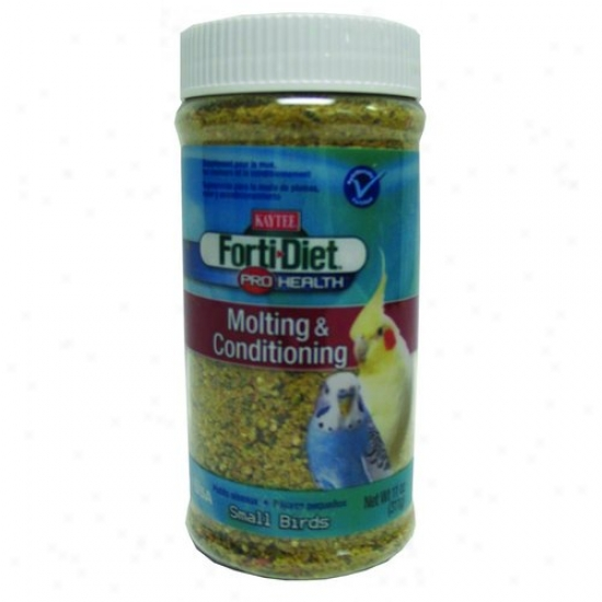 Kaytee 100503064 Forti-diet Pro Health Molting And Conditioning
