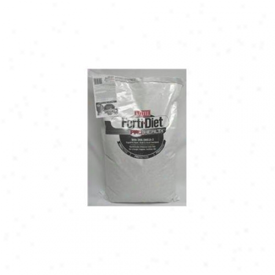 Kaytee Products Inc - Forti-diet Pro Health Safflower Blend- Parrot 25 Pound - 100502124