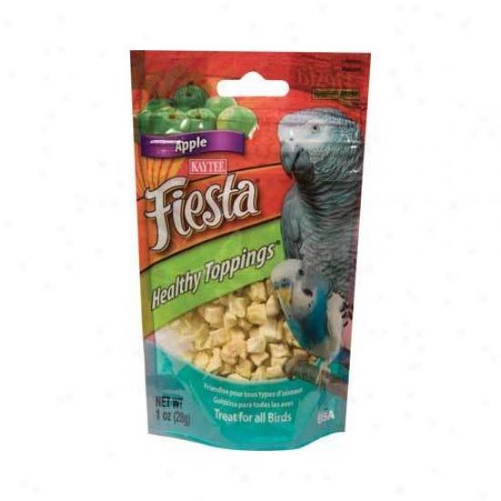 Kaytee Products Wild Bird Fiesta Healthy Toppings Food