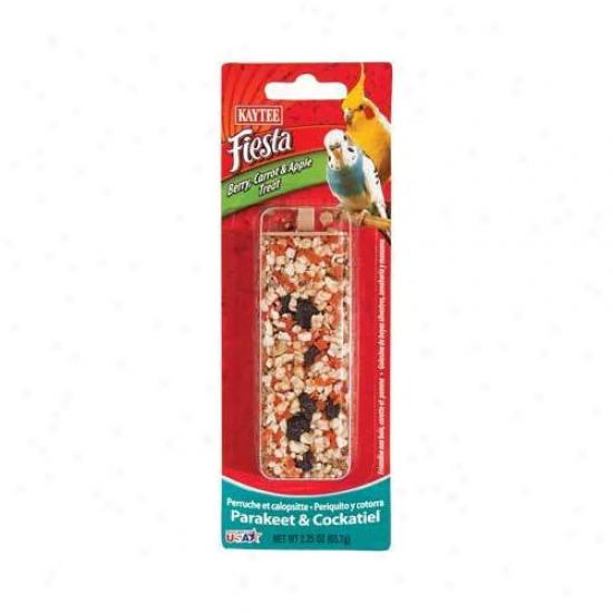 Kaytee Products Wild Bird Fiesta Treat Stick