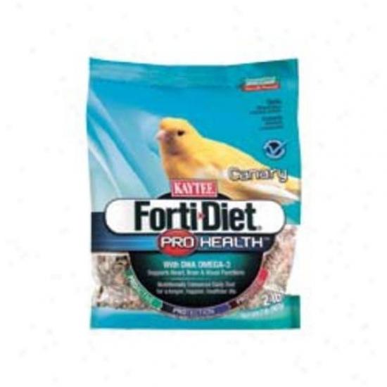 Kaygee Products Wild Bird Forti-diet Pro Health Bird Food