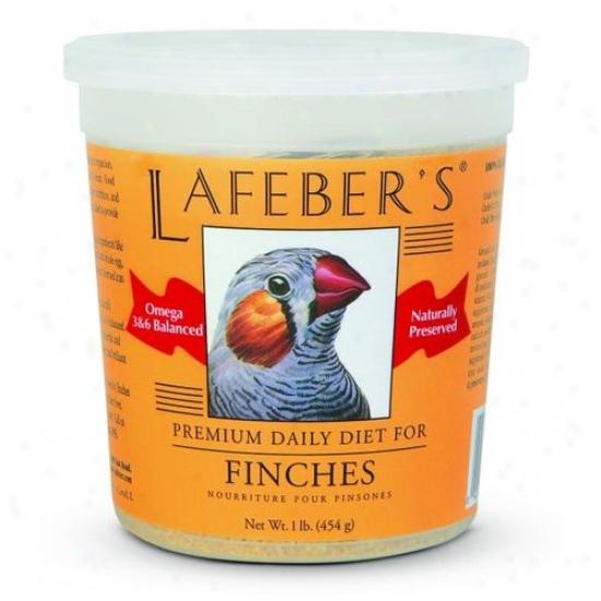Lafeber Company 81510 Premium Daily Diet Pellets