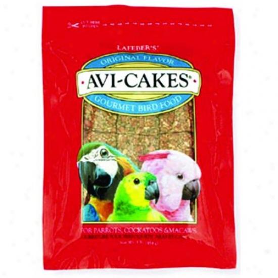 Lafeber Company 86050 Classlc Avi-cakes