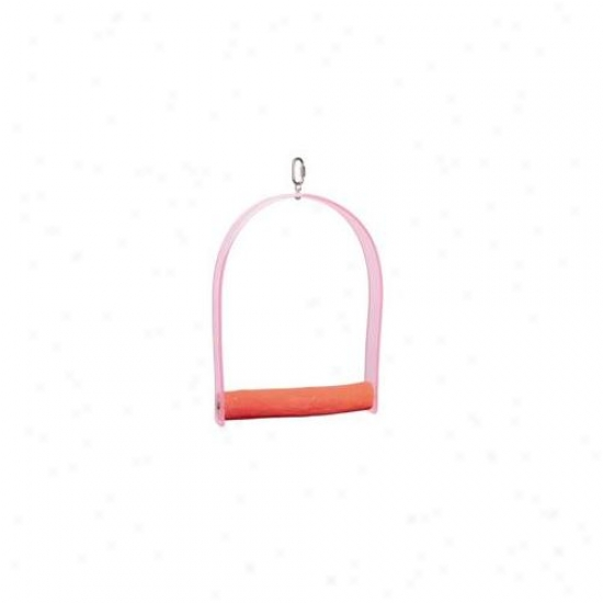 Parrotopia Aas Small Arch Swing