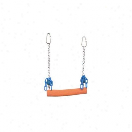 Parrotopia Dss Deluxe Swing 9 Inch Small . 75 Inch To 1 Inch