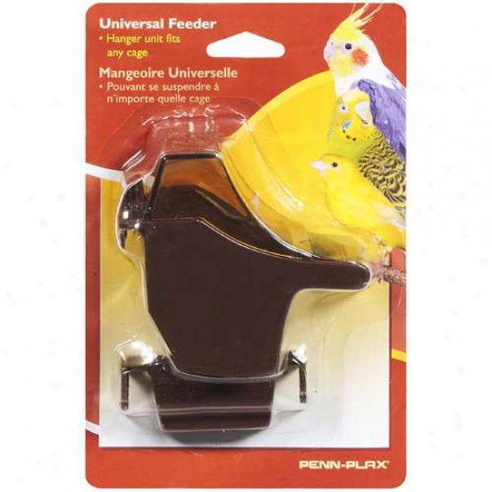 Penn-plax Ba401 Universal Seed And Water Cup
