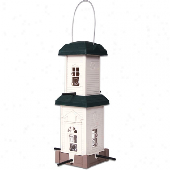 Pet Zohe Pop-up Finch Thistle Feeder