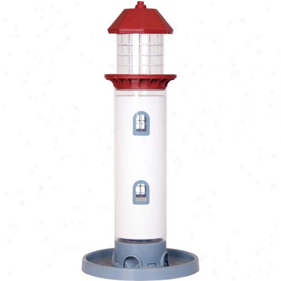 Petzone Lighthouse Seed Feeder