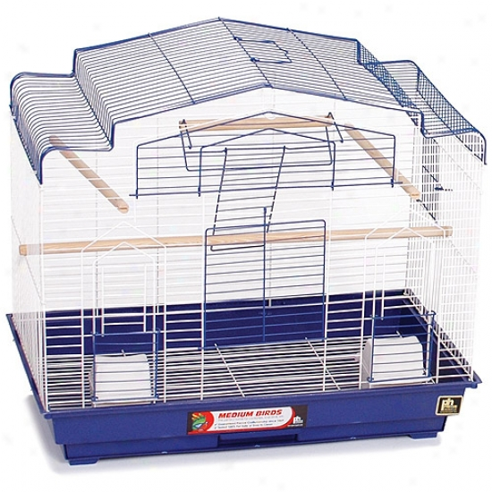 Prevue Hendryx Barn Stle Bird Cage