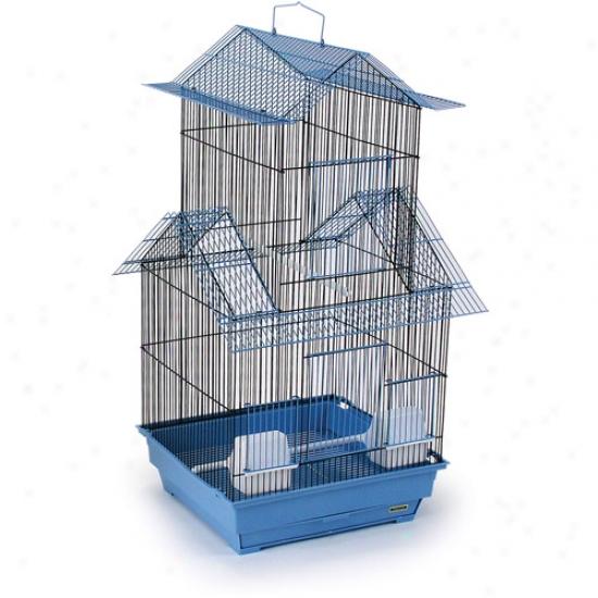 Prevue Hendryx Beijing Bird Cage