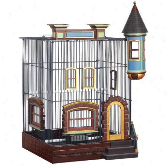Prevue Hendryx Featherstone Heights Brownstone Keet/tiel Home