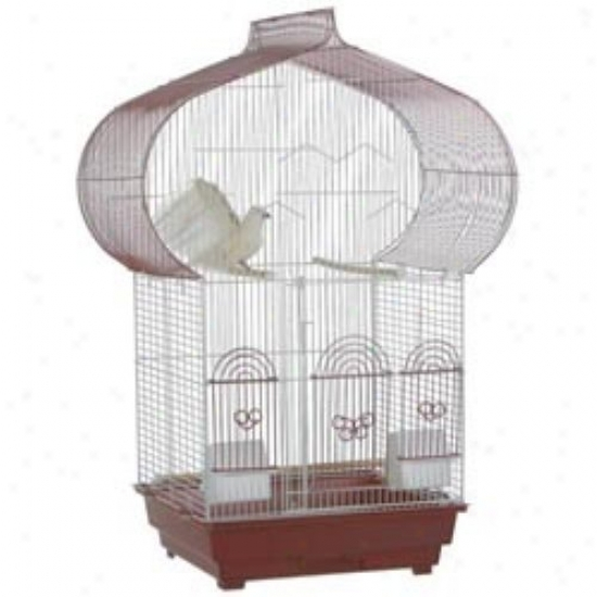Prevue Pet Products Casbah Bird Cage 1620