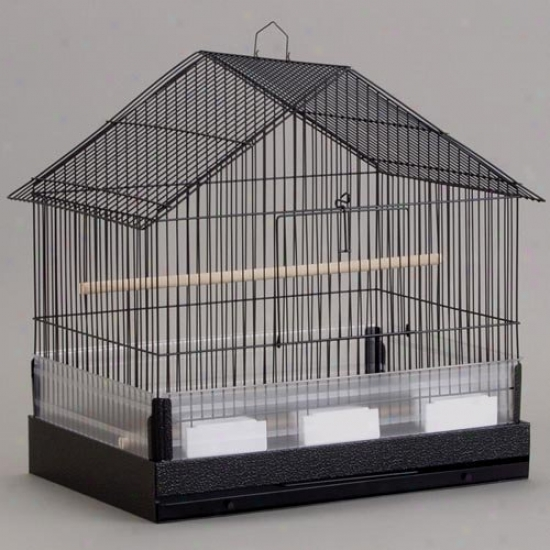 Prevue Pet Products Charlesston Bird Cage 110b