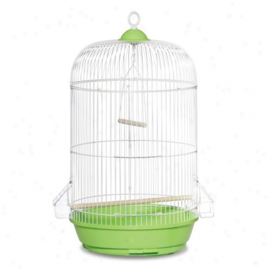 Prevue Pet Products Classic Round Bird Cage
