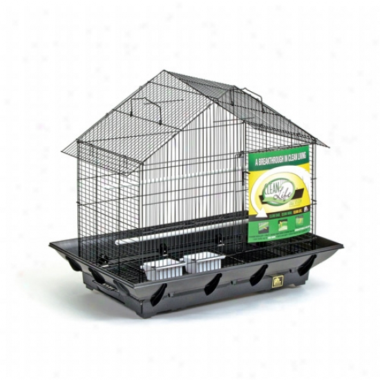 Prevue Pet Products Clean Life House Cage Sp857