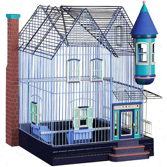 Prevue Pet Products Featherstone Victorian Bird Cage 294