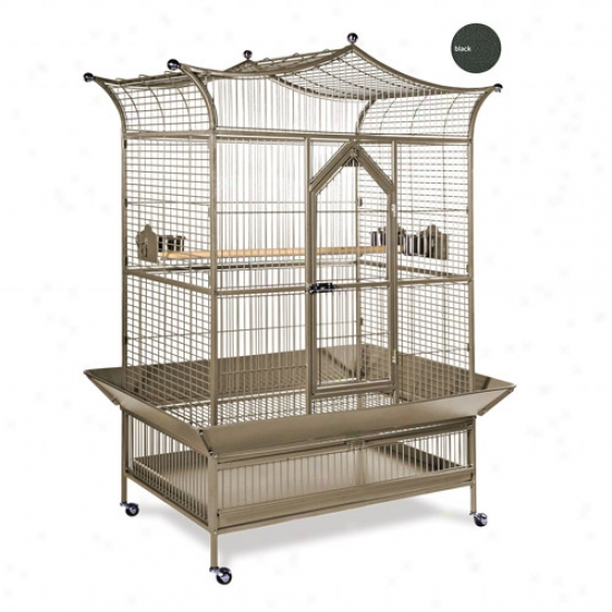 Prevue Pet Products Large Royalty Bird Cage