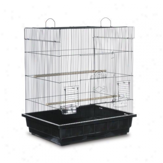 Prevue Pet Products Square Top Cockatiel Cage