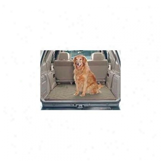 Solvit Products  Lp Deluxe Cargo Liner Natural 52x50 Inch - 62287