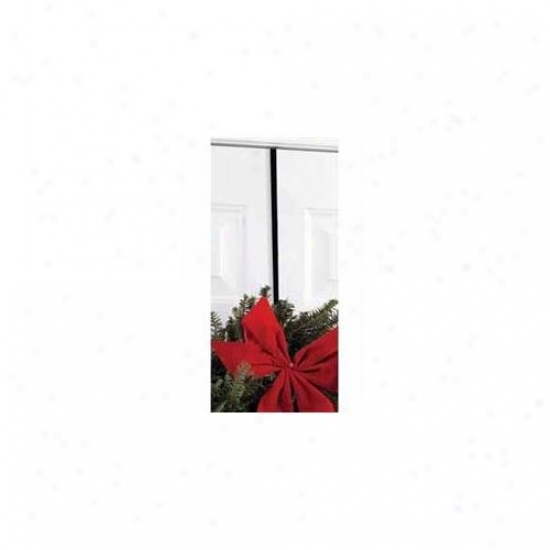 Village Wrought Iron Wre-a Wreath Hanger