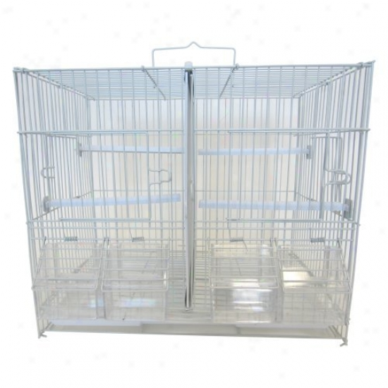 Yml Canary Finch Breeding Cage