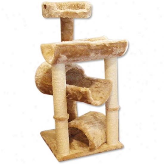 "44"" Majestic Pet Cat Tree"