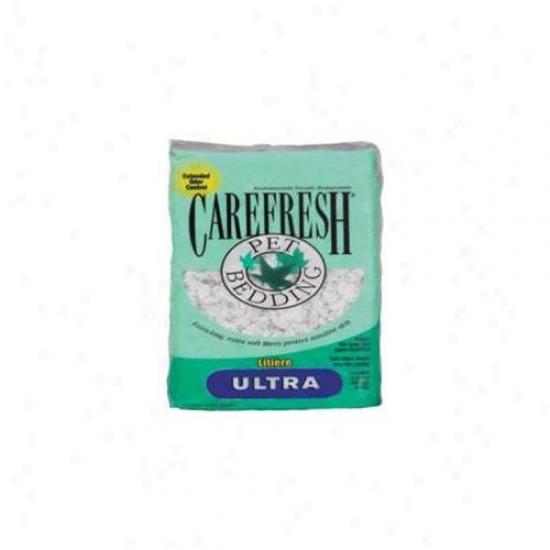 Absorption Carefressh Pet Bedding Ultra 10 Liters - 118023