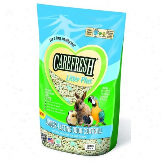 Absorption Corp 100259 Carefresh Litter Lg Species