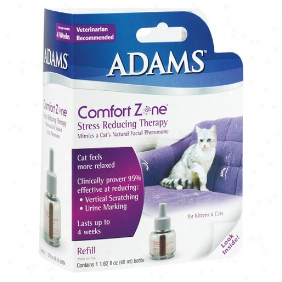 Adams Comfort Zone Refill