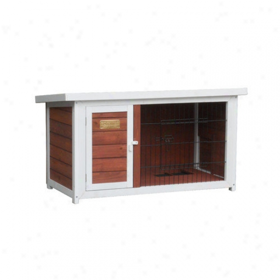Advantek The Pueblo Rabbit Hutch