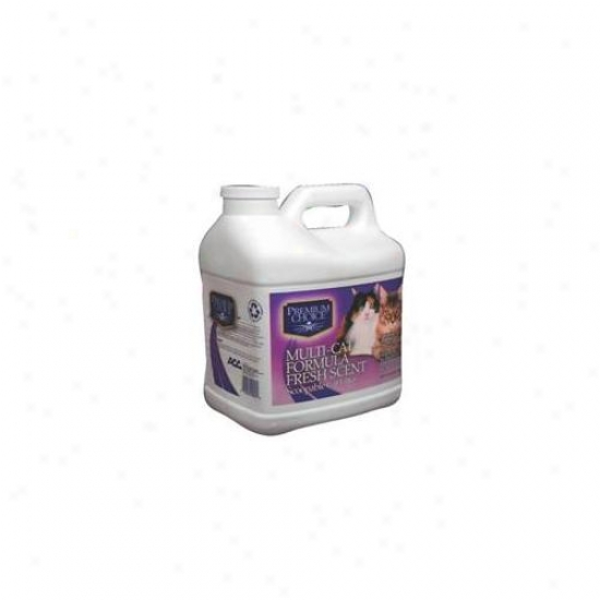 American Colloid Co - Premium Choice Scoopable- Scented 16 Pound - 072302000569