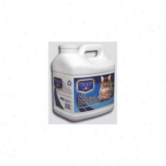 American Colloid Co - Premium Choice Scoopable- Unscented 16 Pound - 072302000286 -pack Of 3