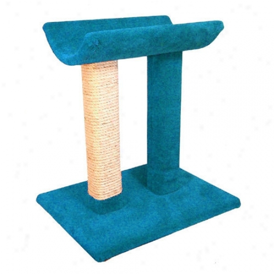 Animal Stuff The Miniature Bit Cat Tree