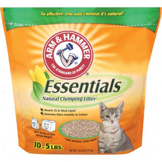 Arm & Hammer: Essentials Cat Confusion, 10.5 Lb