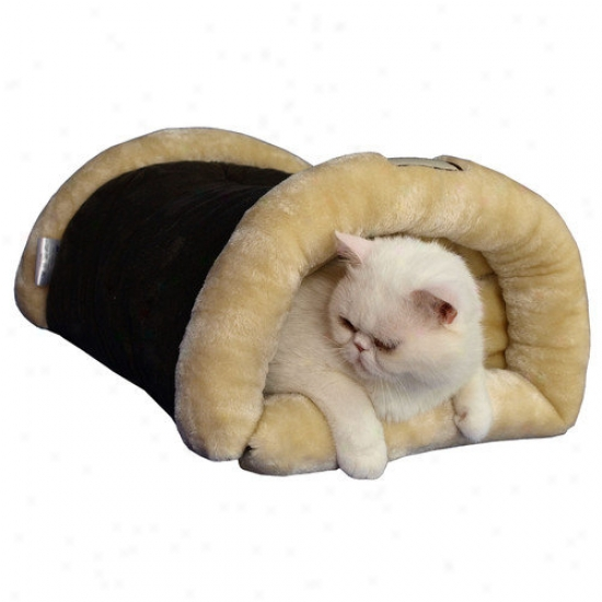 Armarkat 2 In 1 Cat Bed And Mat